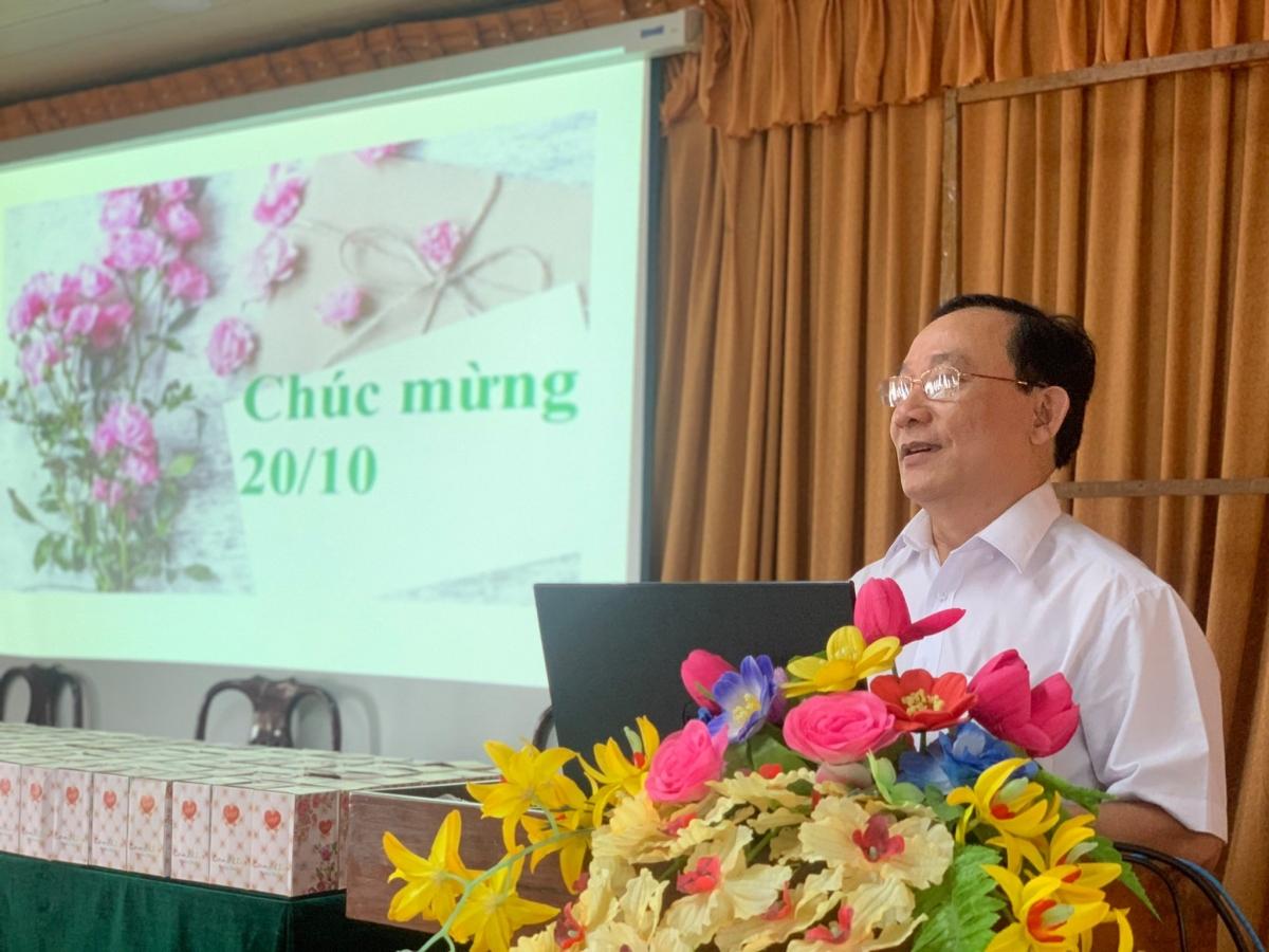 Ông Nguyễn Văn Ngưu