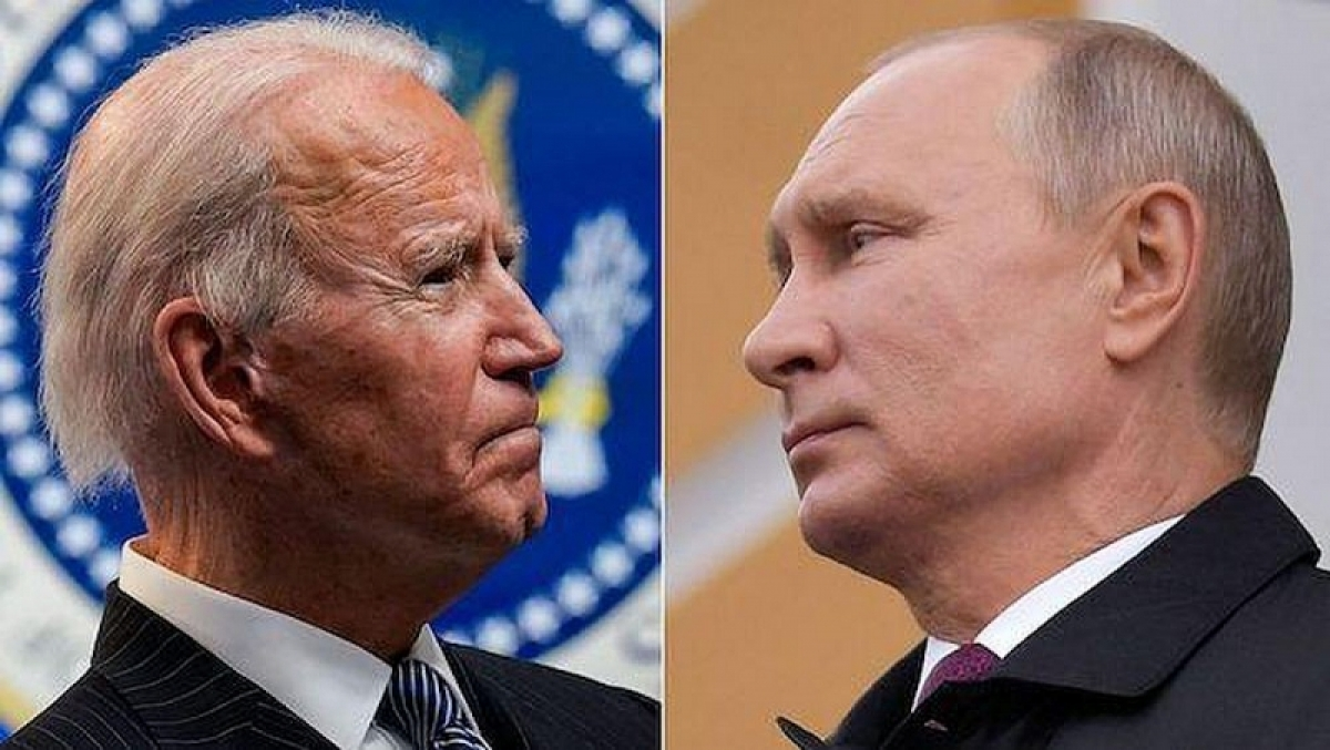 Ngày 15/4, Tổng thống Mỹ Joe Biden đã ký sắc lệnh về các biện pháp trừng phạt mới nhằm vào Nga.