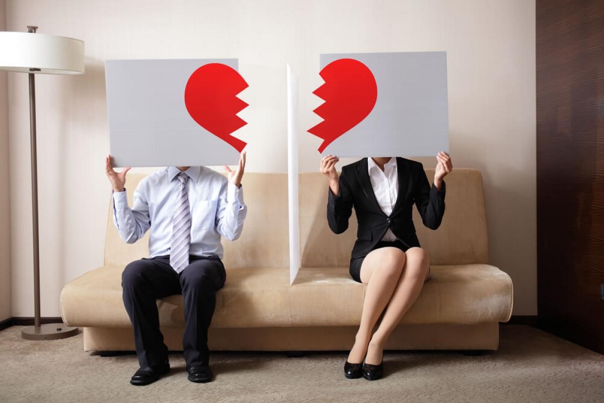 Làm thế nào để cứu vãn một cuộc hôn nhân đang đổ vỡ