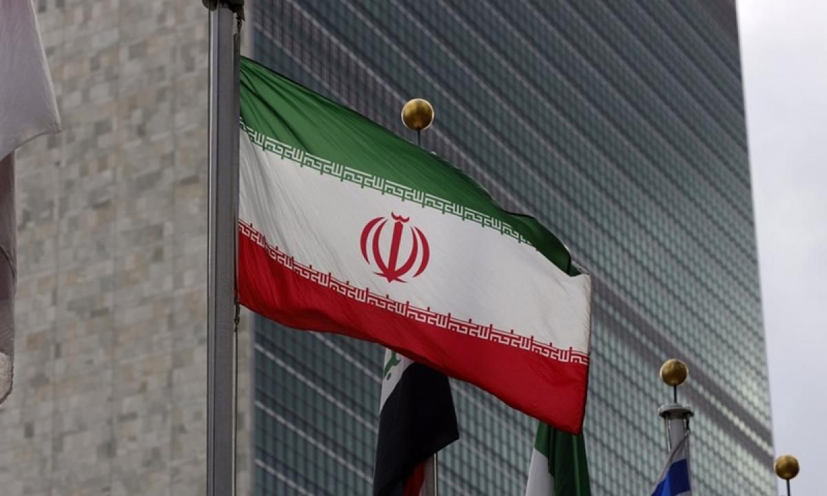 Mỹ dự báo khó khăn trong đàm phán gián tiếp với Iran. Ảnh: Tân hoa xã