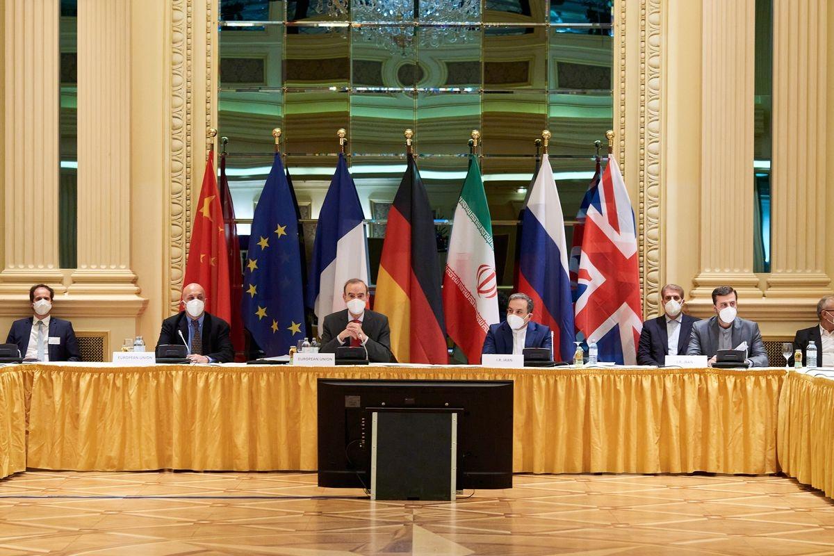 """Những tham vọng riêng cản trở nỗ lực nhằm """"hồi sinh"""" thỏa thuận hạt nhân Iran. Ảnh: Getty"""