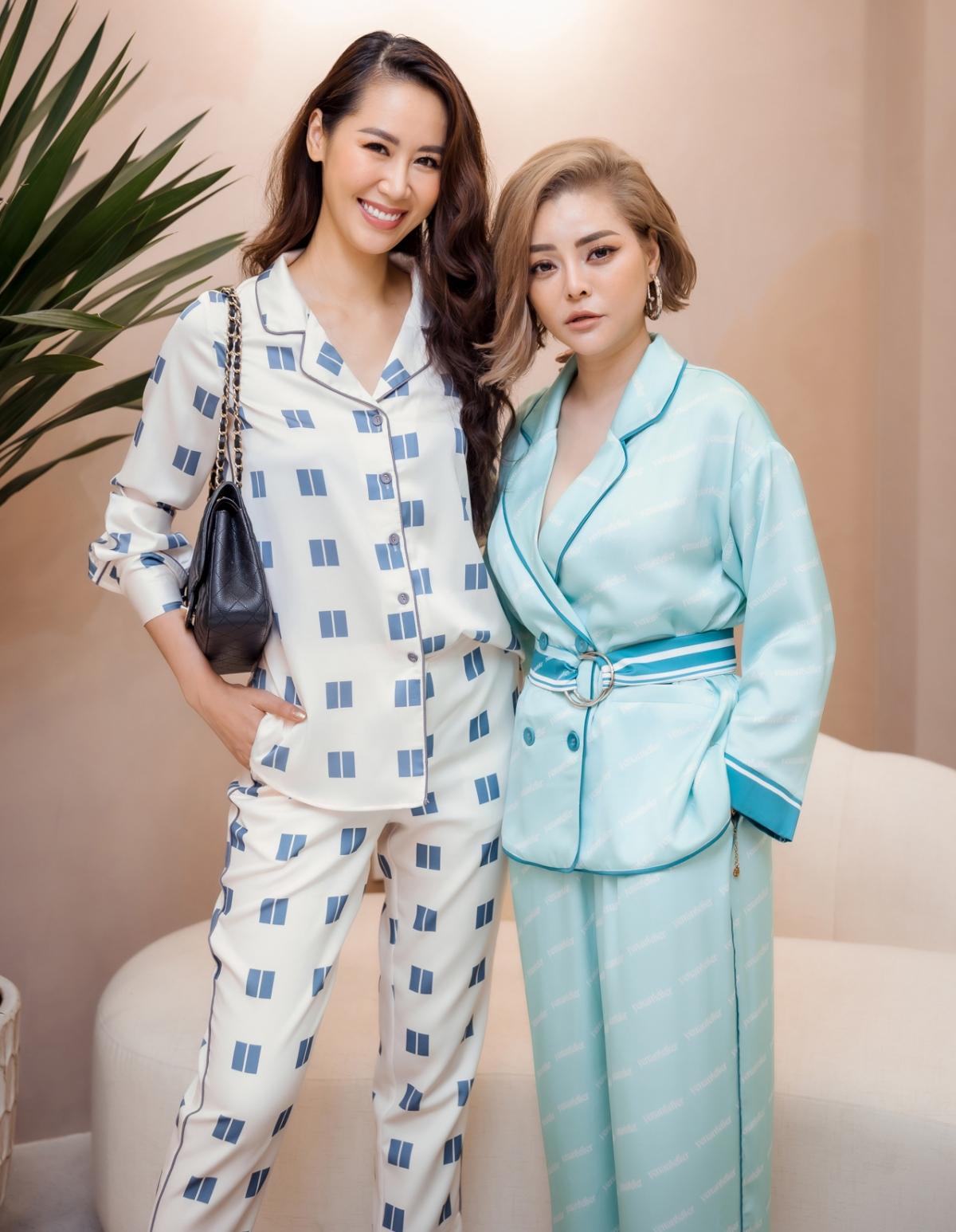 NTK thời trang Nguyễn Thu Yến có thâm niên hơn 10 năm với nghề. Thời gian đầu cô cũng đam mê thiết kế các dòng sản phẩm như đầm dạ hội, công sở thế nhưng sau đó Nguyễn Thu Yến chuyển sang thiết kếtrang phục pijama với chất liệu lụa.