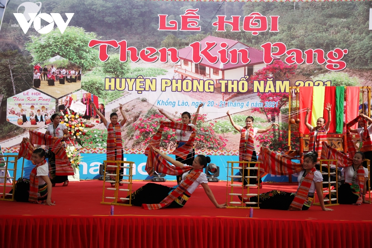 The event usually takes place on the 10th day of the third lunar month each year.