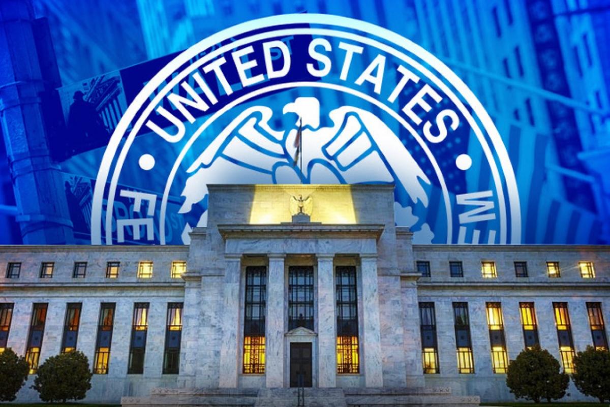 Cục dữ trữ liên bang Mỹ (FED)