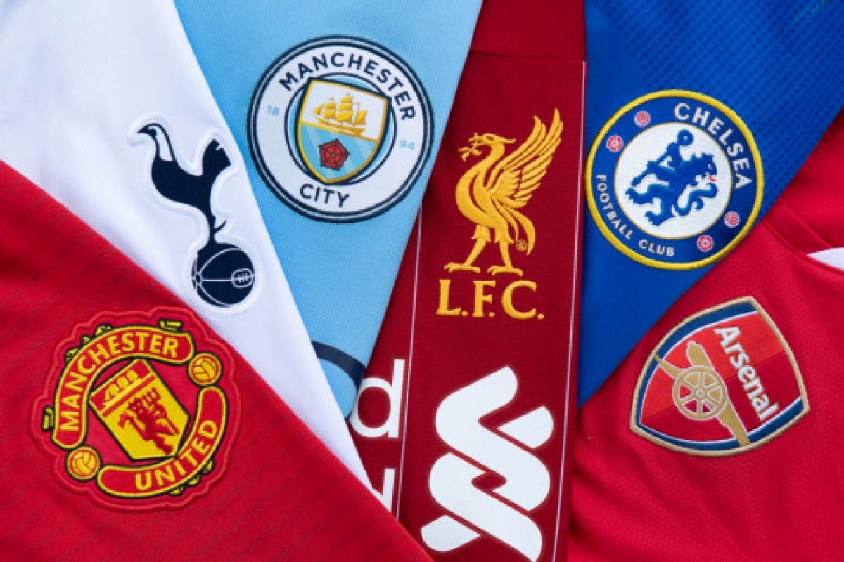 Các ông lớn của bóng đá Anh đồng ý tham dựEuropean Super League (Ảnh: Getty).