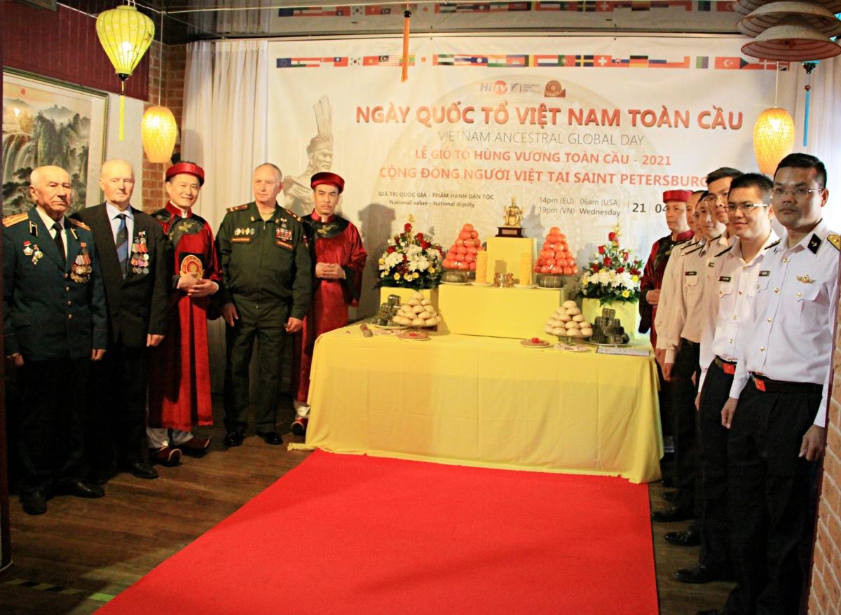 Sự kiện văn hoá này có ý nghĩa to lớn gắn kết khối đại đoàn kết toàn dân tộc, tôn vinh giá trị Việt, đồng thời là cơ hội để bạn bè quốc tế hiểu thêm về văn hóa và con người Việt Nam