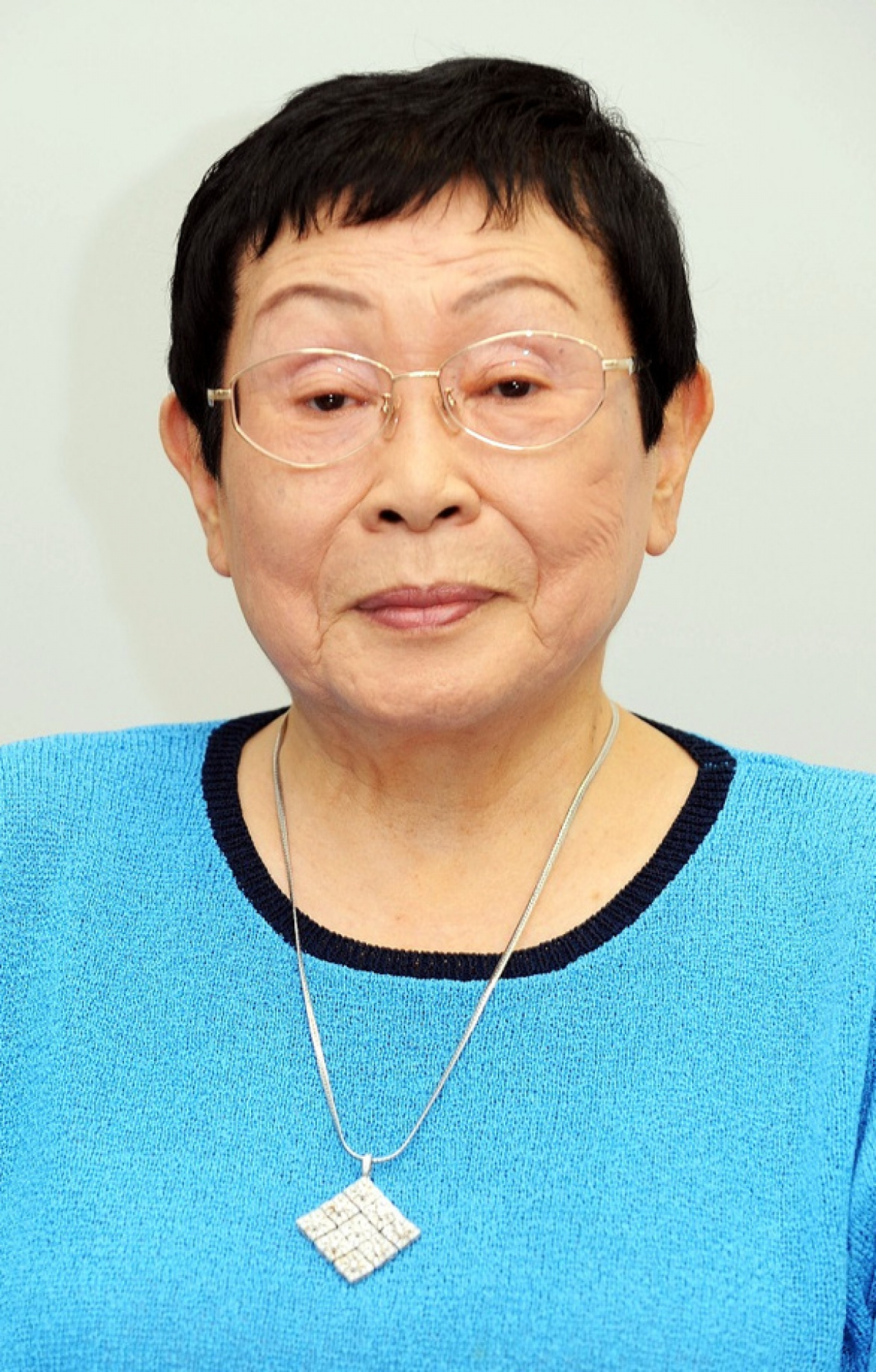 Biên kịch kỳ cựu Sugako Hashida - Ảnh: WIKIPEDIA