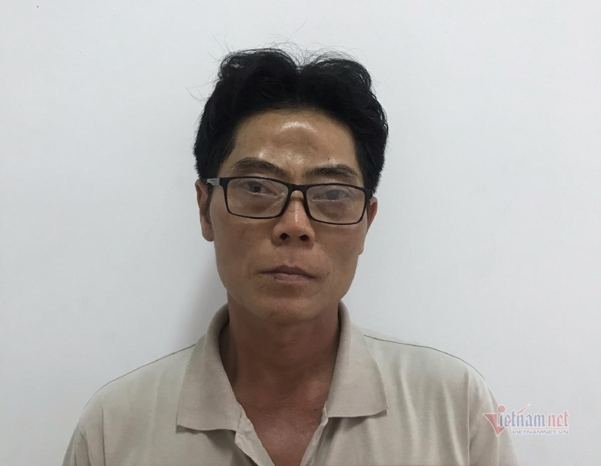 Nghi can hiếp dâm, sát hại bé gái 5 tuổi ở Bà Rịa - Vũng Tàu
