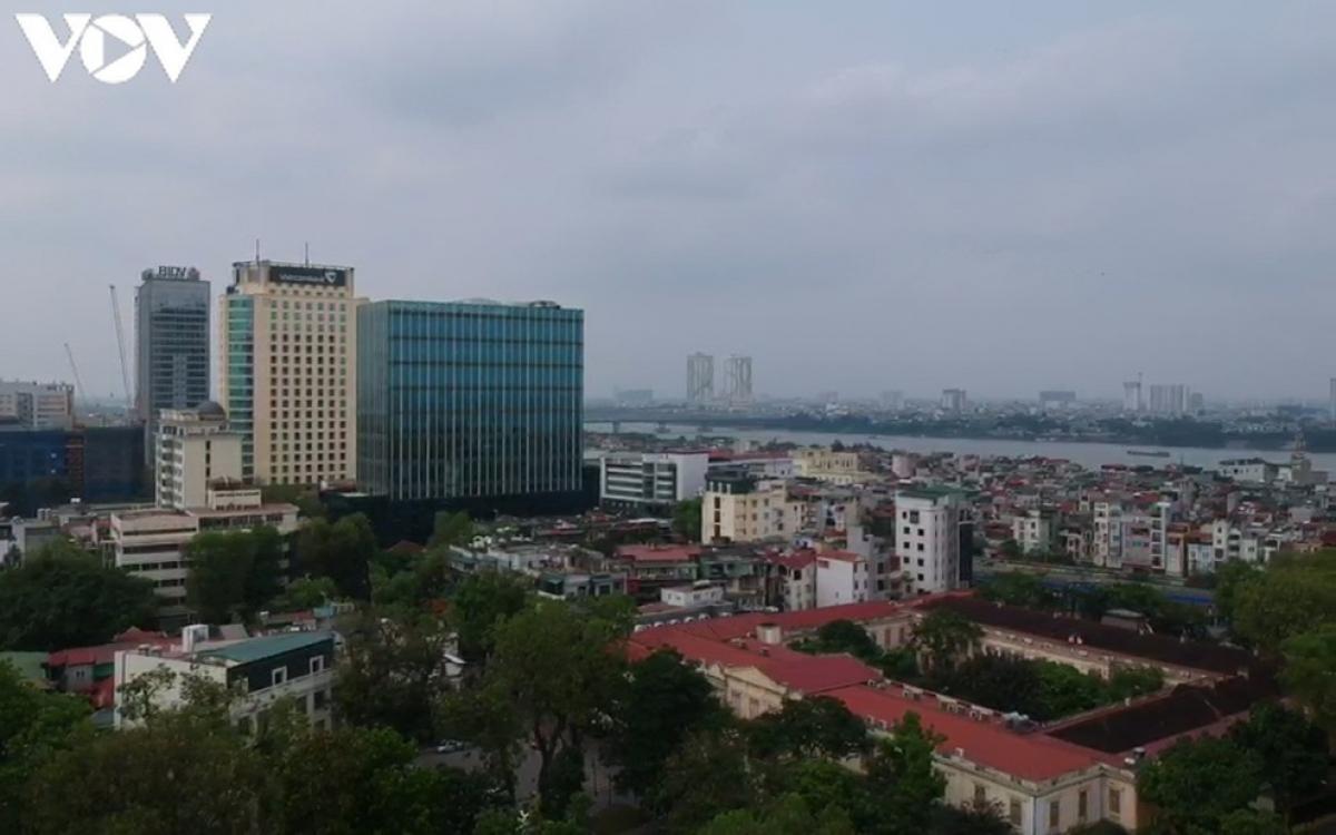 Thành ủy Hà Nội sẽ ban hành Chỉ thị về thực hiện nghiêm quy hoạch đất đai, trật tự xây dựng trên địa bàn Thủ đô.