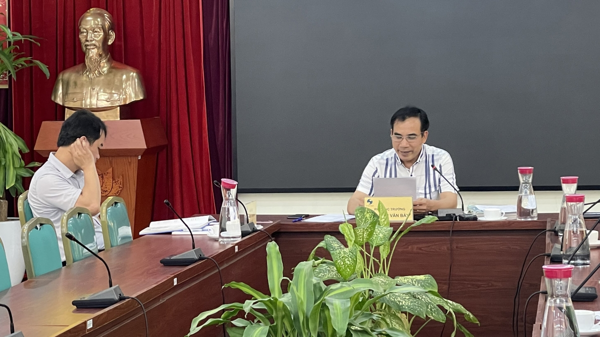 Ông Nguyễn Văn Bảy - Phó cục trưởng Cục Sở hữu trí tuệ (Bộ Khoa học và Công nghệ) cho biết, ST25 không thể được đăng ký bảo hộ nhãn hiệu độc quyền tại Việt Nam cũng như Hoa Kỳ cho bất kỳ cá nhân, tổ chức nào.