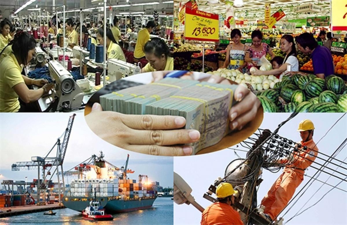 Điều kiện kinh doanh tại Việt Nam vẫn còn tồn tại bất cập dù đã có nhiều cải cách. (Ảnh minh họa: KT)
