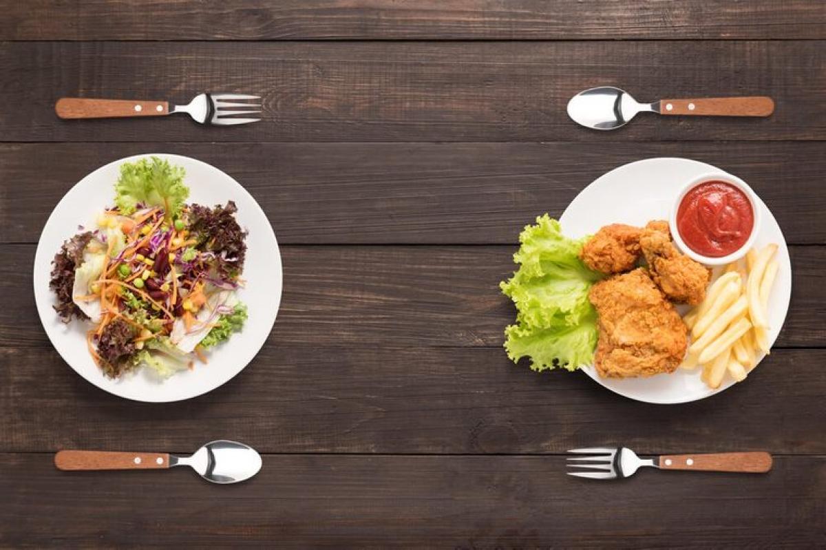 Dần dần cắt giảm đồ ăn vặt: Đừng loại bỏ hoàn toàn các món ăn vặt ra khỏi chế độ ăn của bạn ngay lập tức, mà hãy loại bỏ chúng dần dần. Ví dụ, nếu bạn thường thêm ba thìa đường vào tách cà phê của mình, hãy giảm xuống hai thìa trong vài tuần, rồi giảm dần xuống một thìa./.