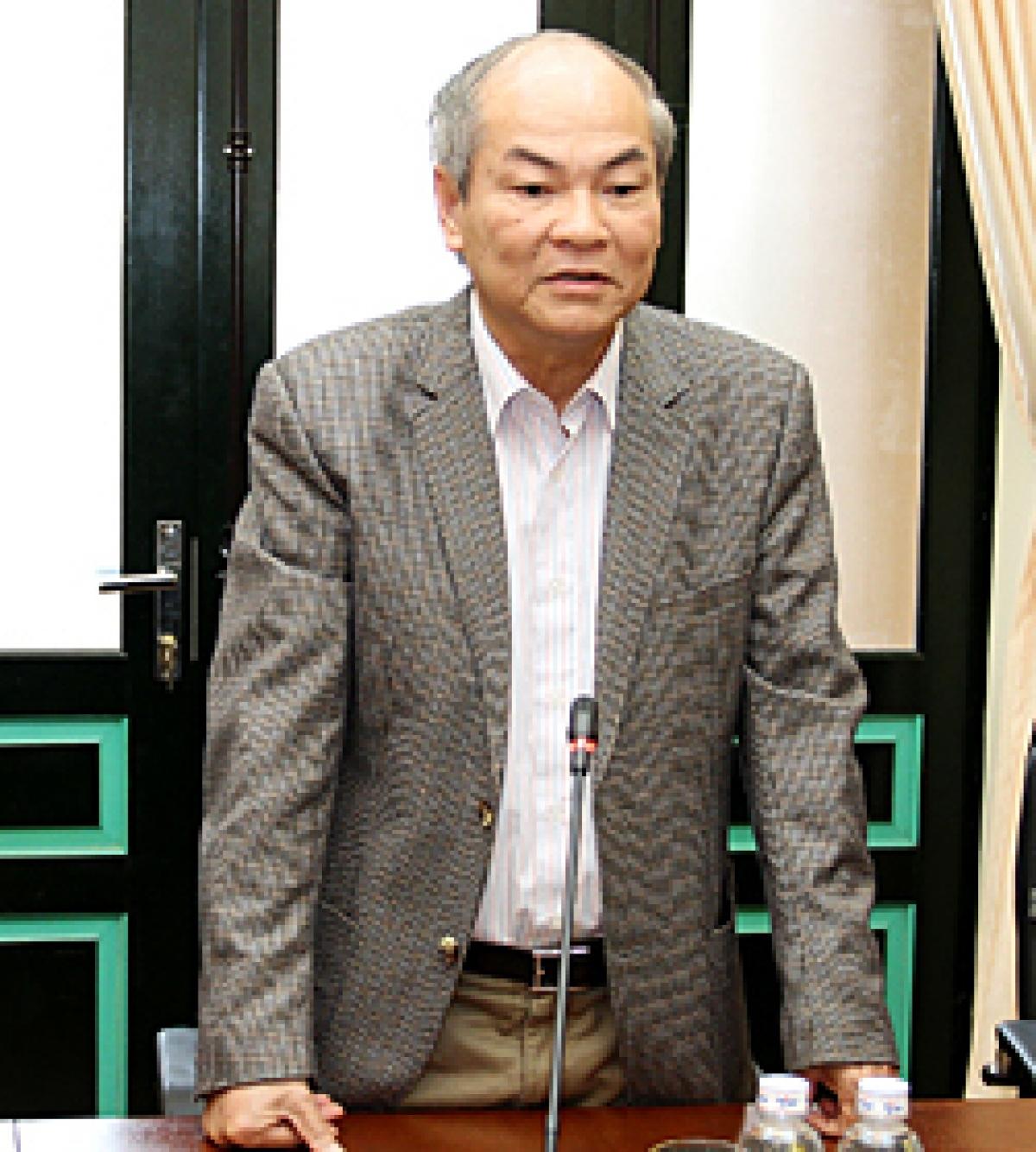 Tiến sĩ Lê Hữu Nghĩa