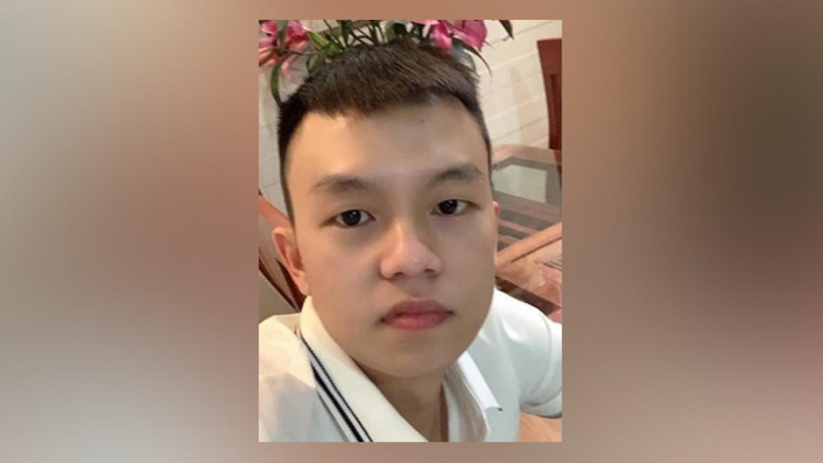 Đối tượng Phạm Văn Thái.