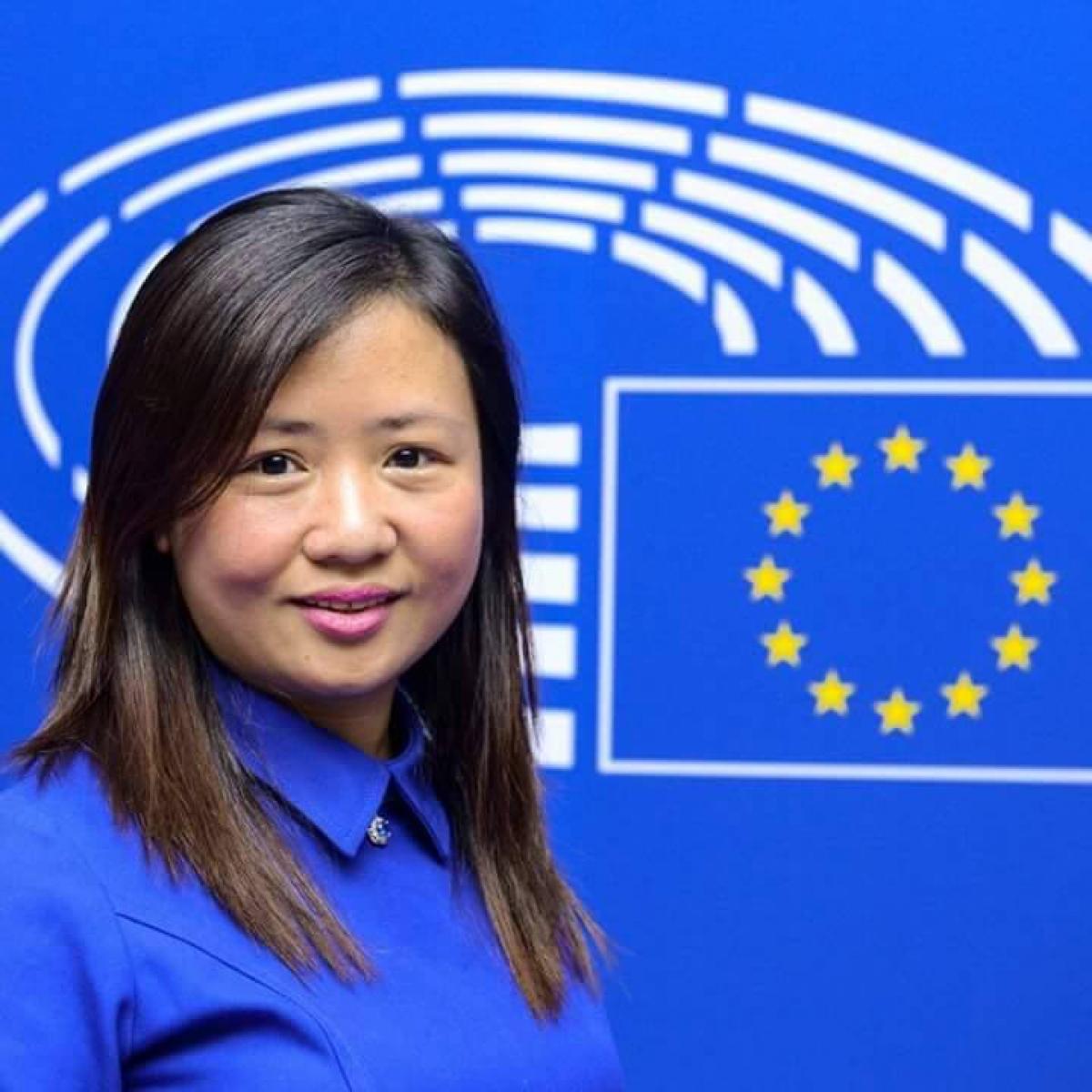 Luật sư Nguyễn Ngọc Lan