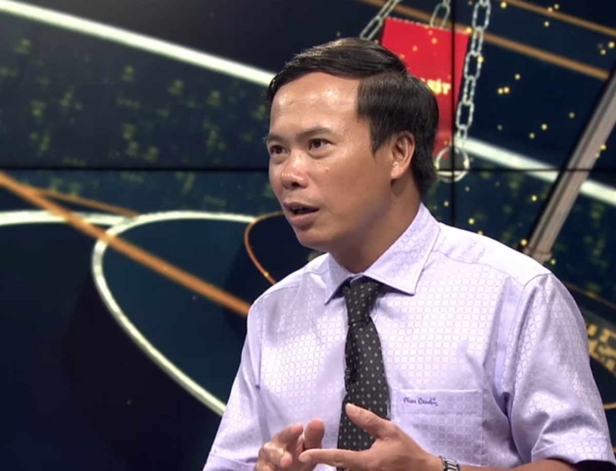 Luật sư Lê Ngọc Sơn, Giám đốc Công ty Luật TNHH Lavi.