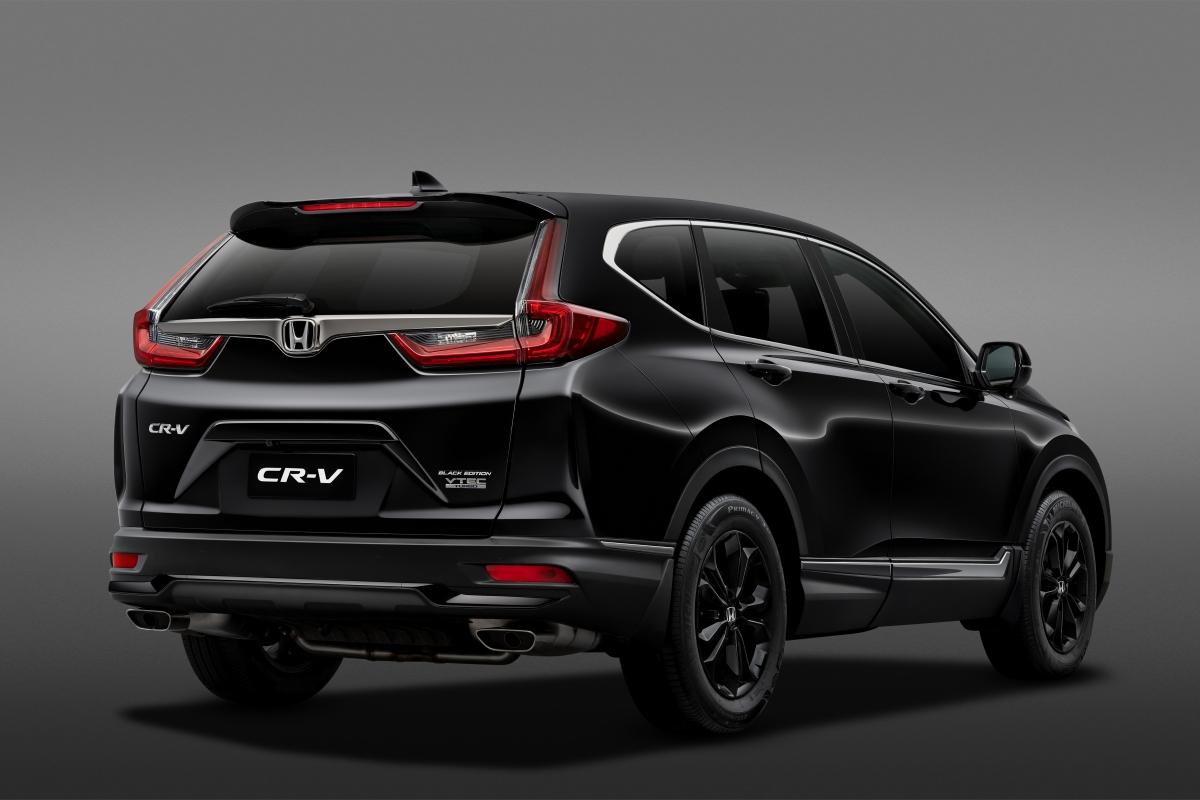 Với những thay đổi này, Honda CR-V LSE có giá bán lẻ đề xuất 1,138 tỷ đồng.