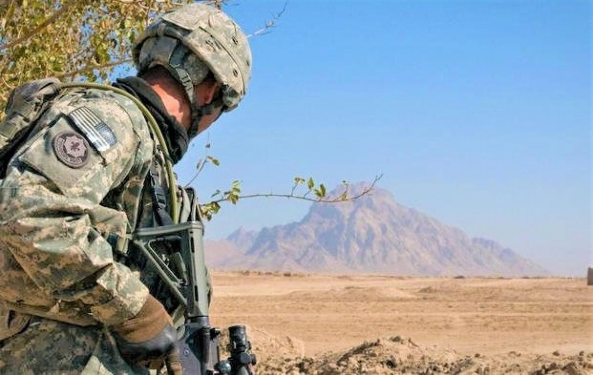 Cuộc chiến Afganistan đắt đỏ cả về sinh mạng con người, tiền của và tinh thần-tâm lý của tất cả các phía; Nguồn: military.com