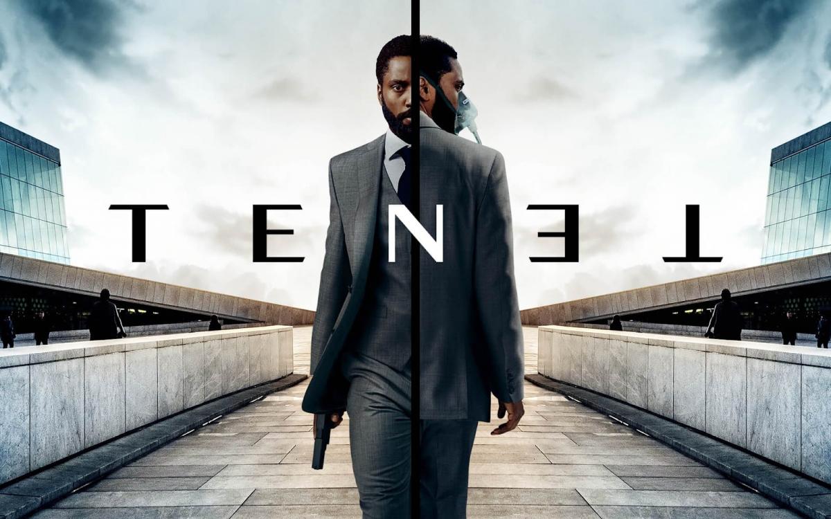 """""""Tenet"""" giành tượng vàng Oscar cho """"Hiệu ứng hình ảnh xuất sắc nhất""""."""