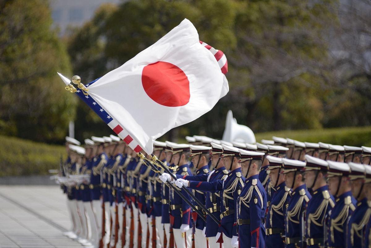 Lĩnh vực có khả năng hợp tác lớn nhất giữa Mỹ và Nhật Bản hiện nay là về quốc phòng và an ninh. Ảnh: AP
