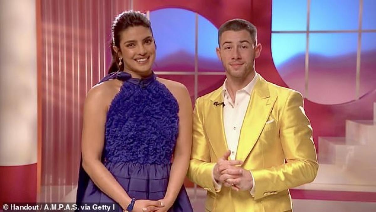Nick Jonas và Priyanka Chopra kết hôn vào năm 2018 bằng một đám cưới hoành tráng tại Ấn Độ - quê hương của người đẹp.