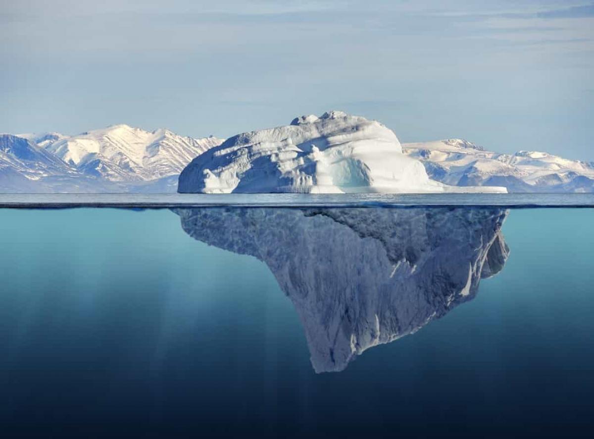 Cho đến nay, Titanic vẫn là chiếc tàu biển duy nhất bị chìm do va vào một tảng băng trôi.