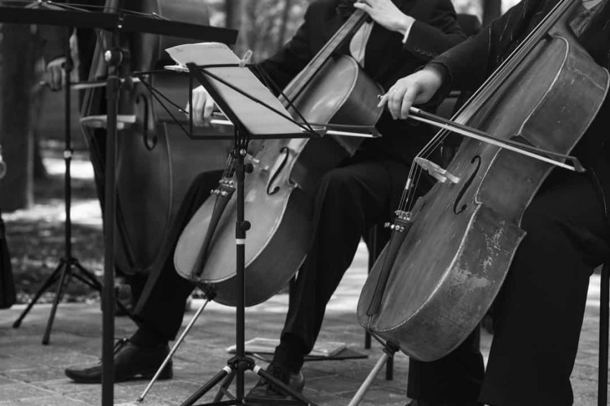 Giống như cảnh tượng được tái hiện trong phim, các nhạc công trên tàu Titanic vẫn tiếp tục chơi nhạc trong nhiều giờ cho đến khi con tàu chìm hoàn toàn.