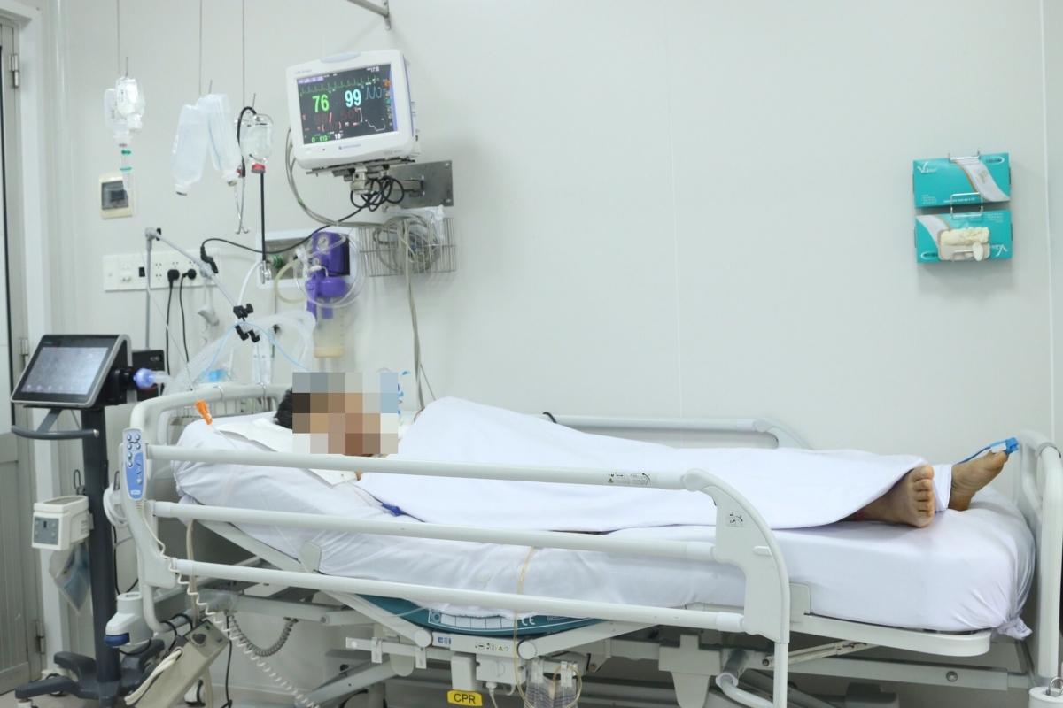 Bệnh nhân ngộ độc Botulinum phải điều trị lâu dài (Ảnh tư liệu)