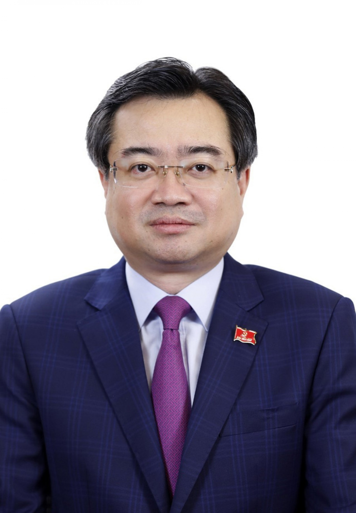 Bộ trưởng Bộ Xây dựng Nguyễn Thanh Nghị