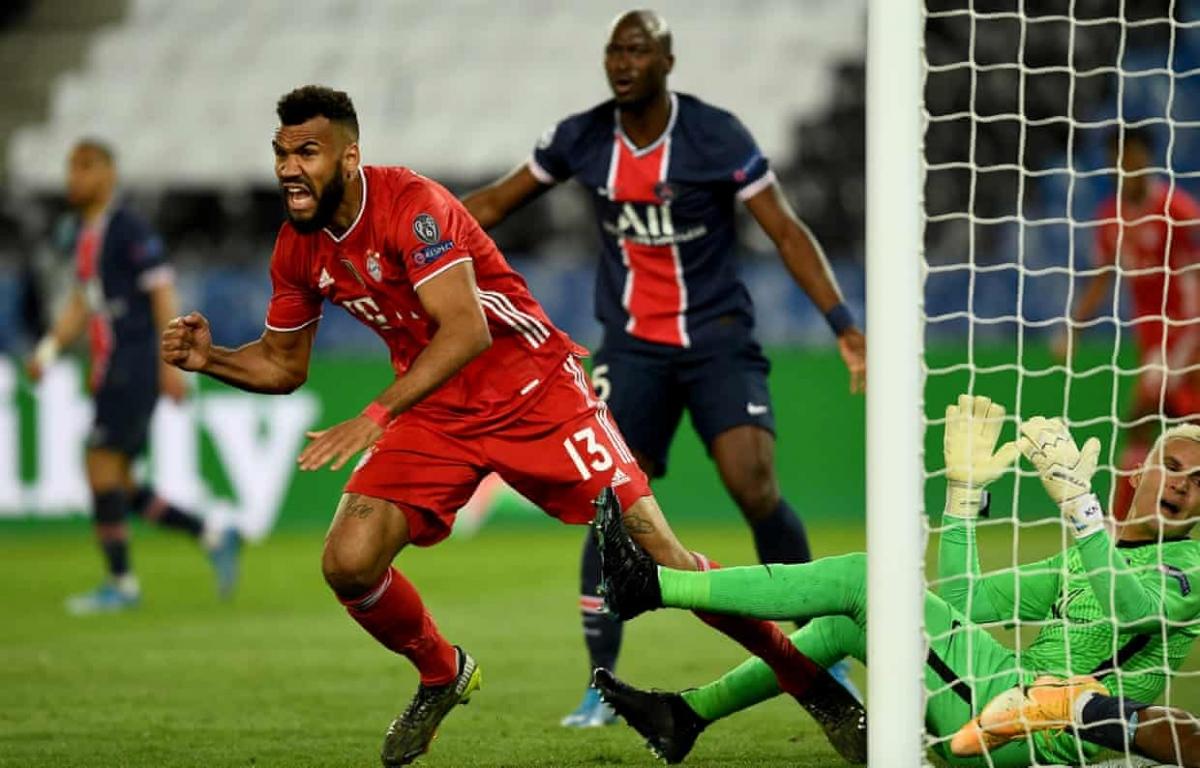 Bayern Munich có bàn thắng ngay sau khi liên tiếp thoát thua. (Ảnh: Getty)