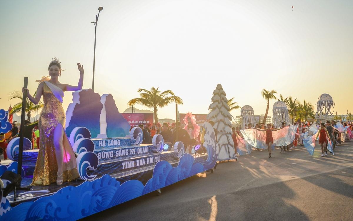 Quảng Ninh sẽ giảm quy mô các sự kiện du lịch trong dịp nghỉ lễ tới.