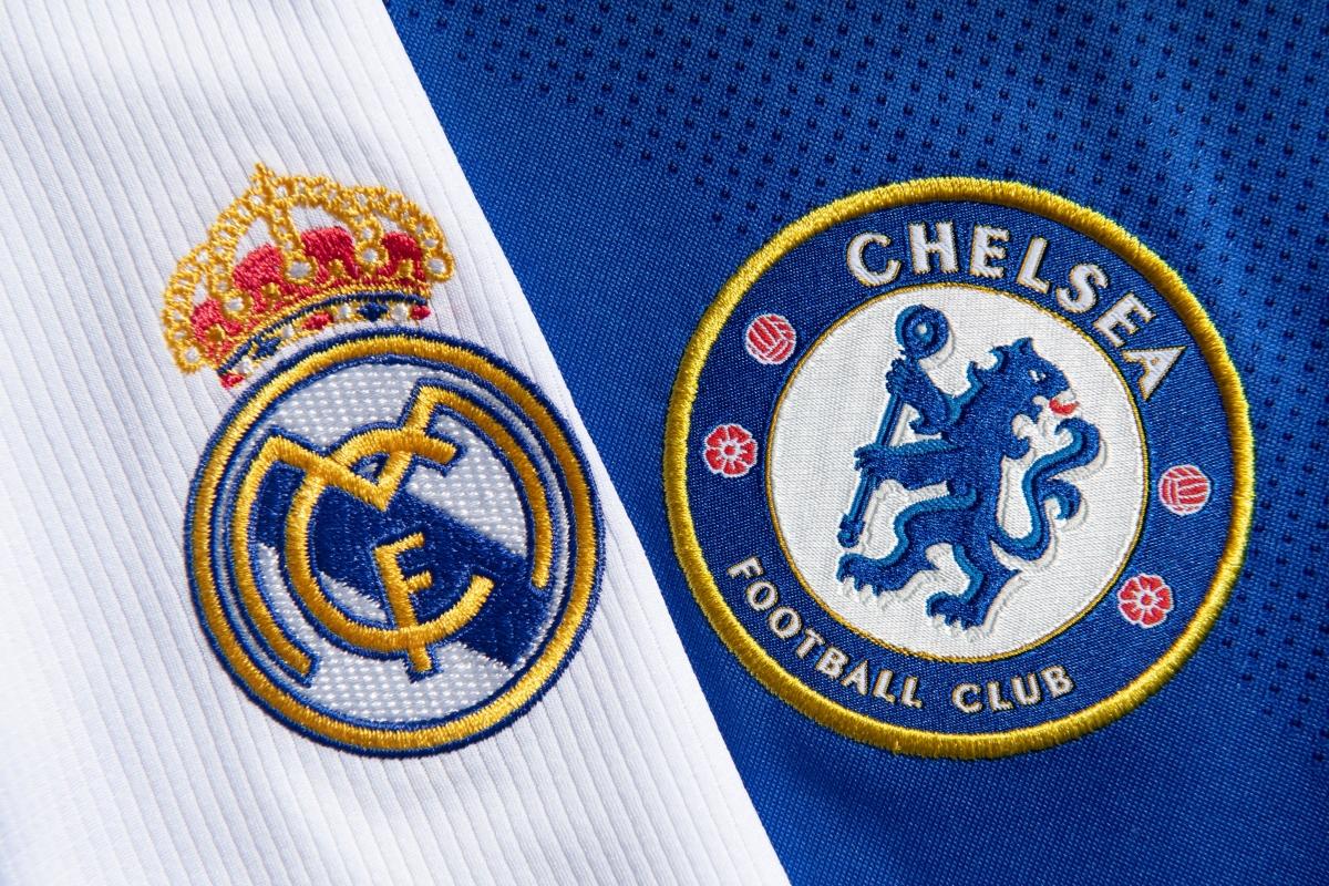 Real Madrid chưa từng thắng Chelsea trong quá khứ.