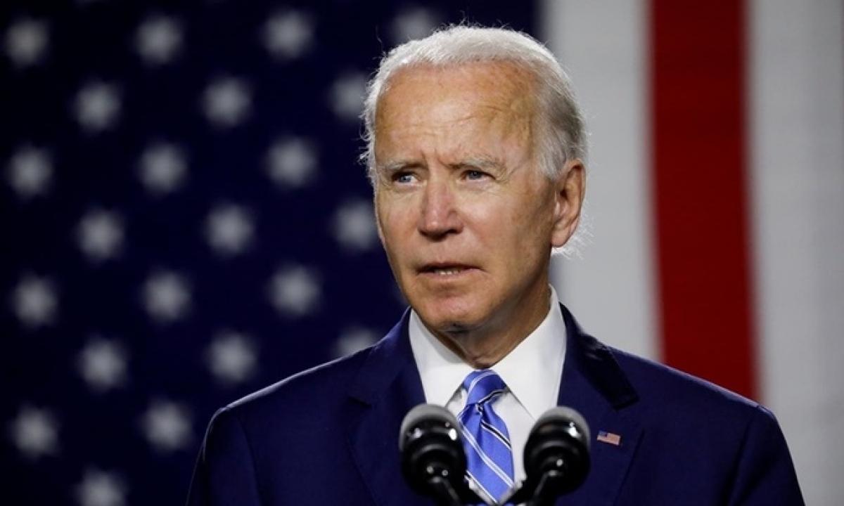 Tổng thống Joe Biden (Ảnh: Reuters)