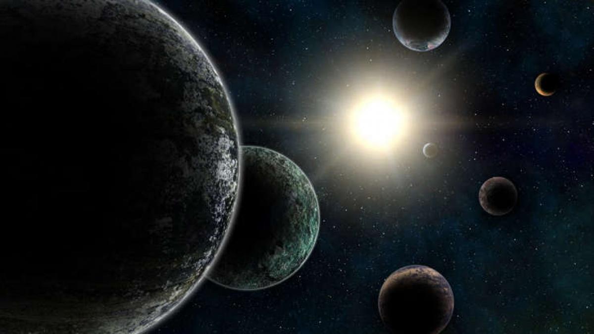 Cộng đồng khoa học đã có một thông báo quan trọng ngày 6/10/1995 khi nhà thiên văn học Thụy Sĩ Didier Queloz và Michel Mayor phát hiện ra ngoại hành tinh đầu tiên đang quay quanh một ngôi sao giống như Mặt Trời của chúng ta.