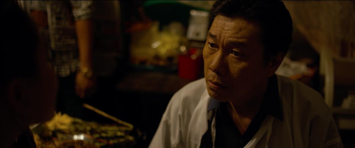 Diễn viên Kiến An vào vai người chồng, người cha gia trưởng