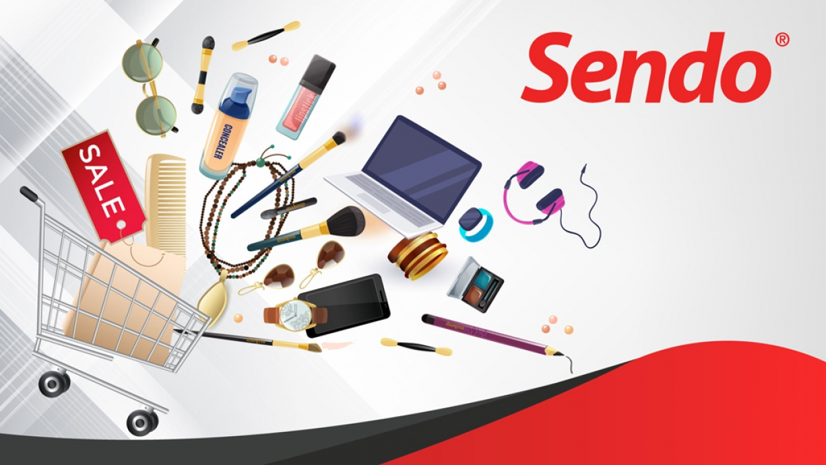 Chỉ tính riêng 2 năm 2018 và 2019, Sendo đã huy động được trên 110 triệu USD./.