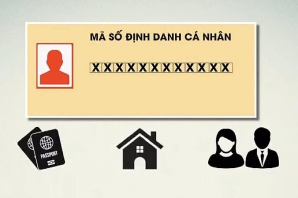 Sẽ dùng mã số định danh cá nhân thay cho mã số thuế (Ảnh minh họa: KT)