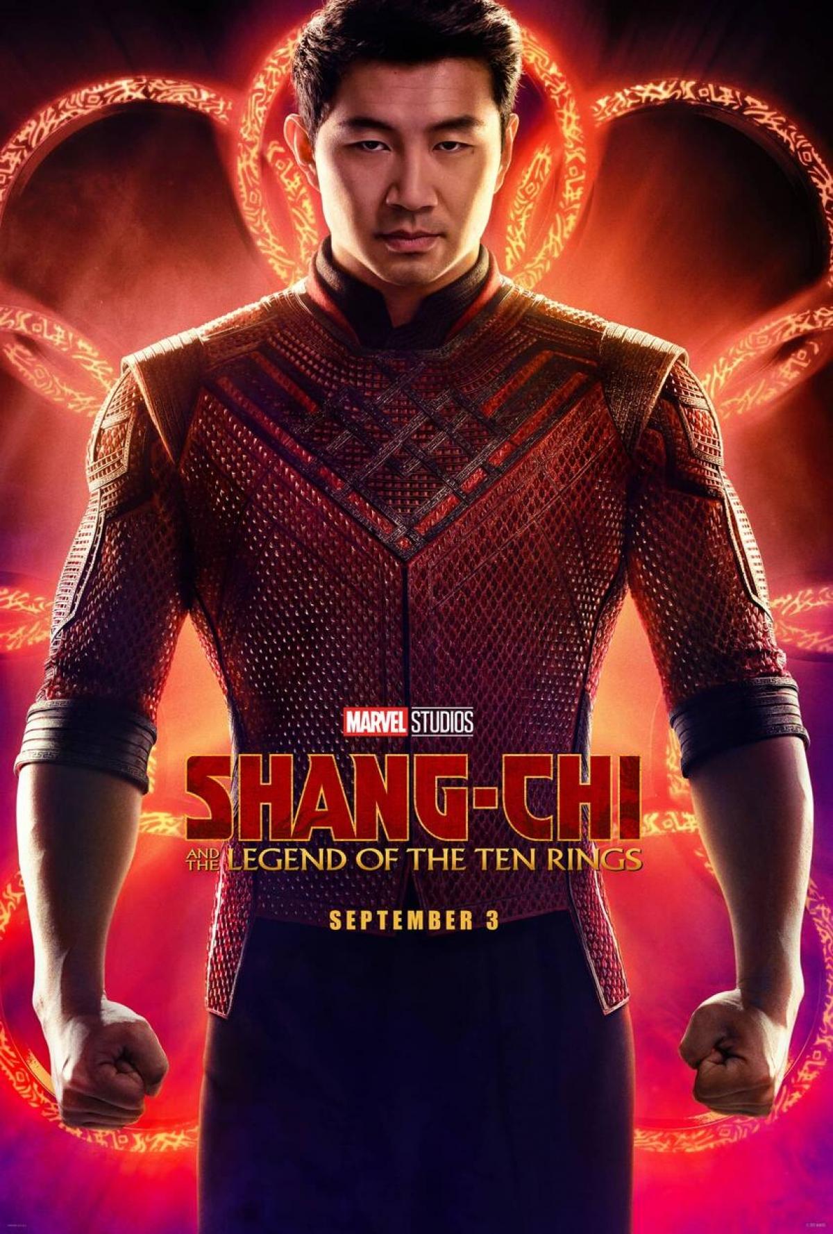 """""""Shang Chi and the Legend of the Ten rings"""" sẽ do nam diễn viên người CanadaSimu Liu đảm nhận"""
