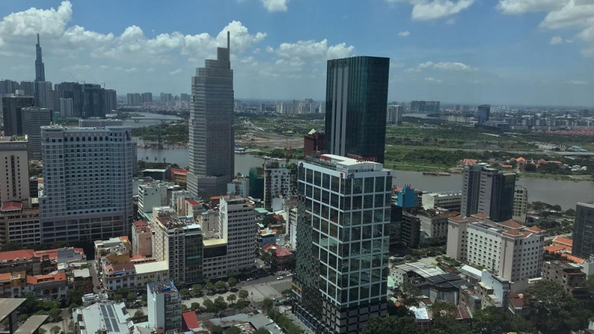 Cần cơ chế tạo lập quỹ đất để phát triển các đô thị vùng TPHCM.