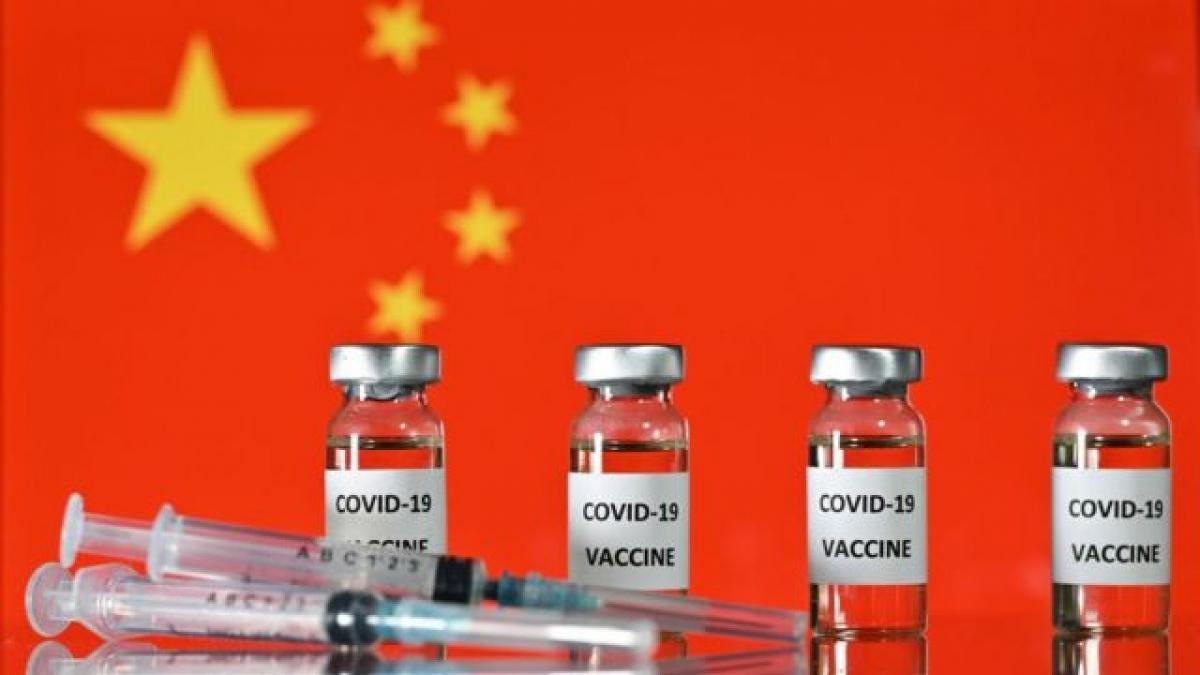 Trung Quốc ngỏ ý hỗ trợ vaccine Covid-19 cho các nước Nam Á. Ảnh minh họa: BBC