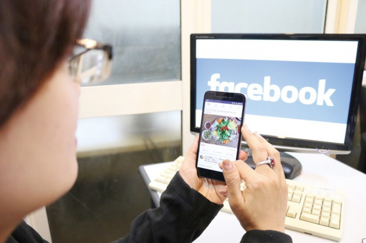 Người sử dụng mạng xã hội cần chủ động tự bảo vệ các thông tin cá nhân của mình.