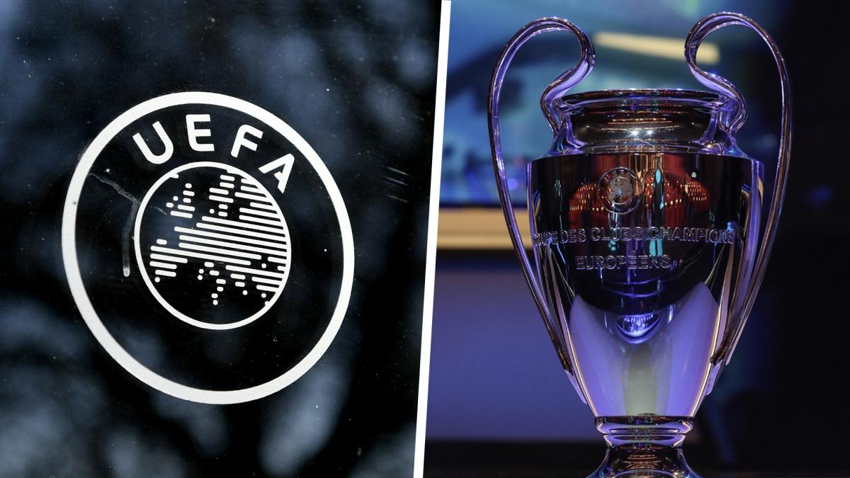 UEFA sẽ chiến đấu để bảo vệ Champions League. (Ảnh: Goal)