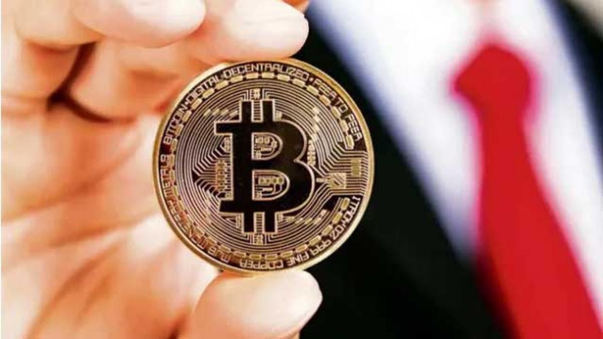 Đồng Bitcoin (Ảnh: iStock)
