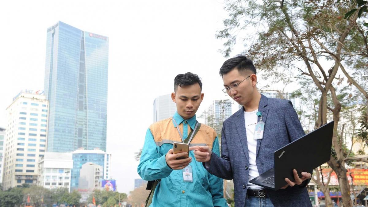 Hiện nay, Viettel đang giữ vững là mạng 4G lớn nhất Việt Nam.