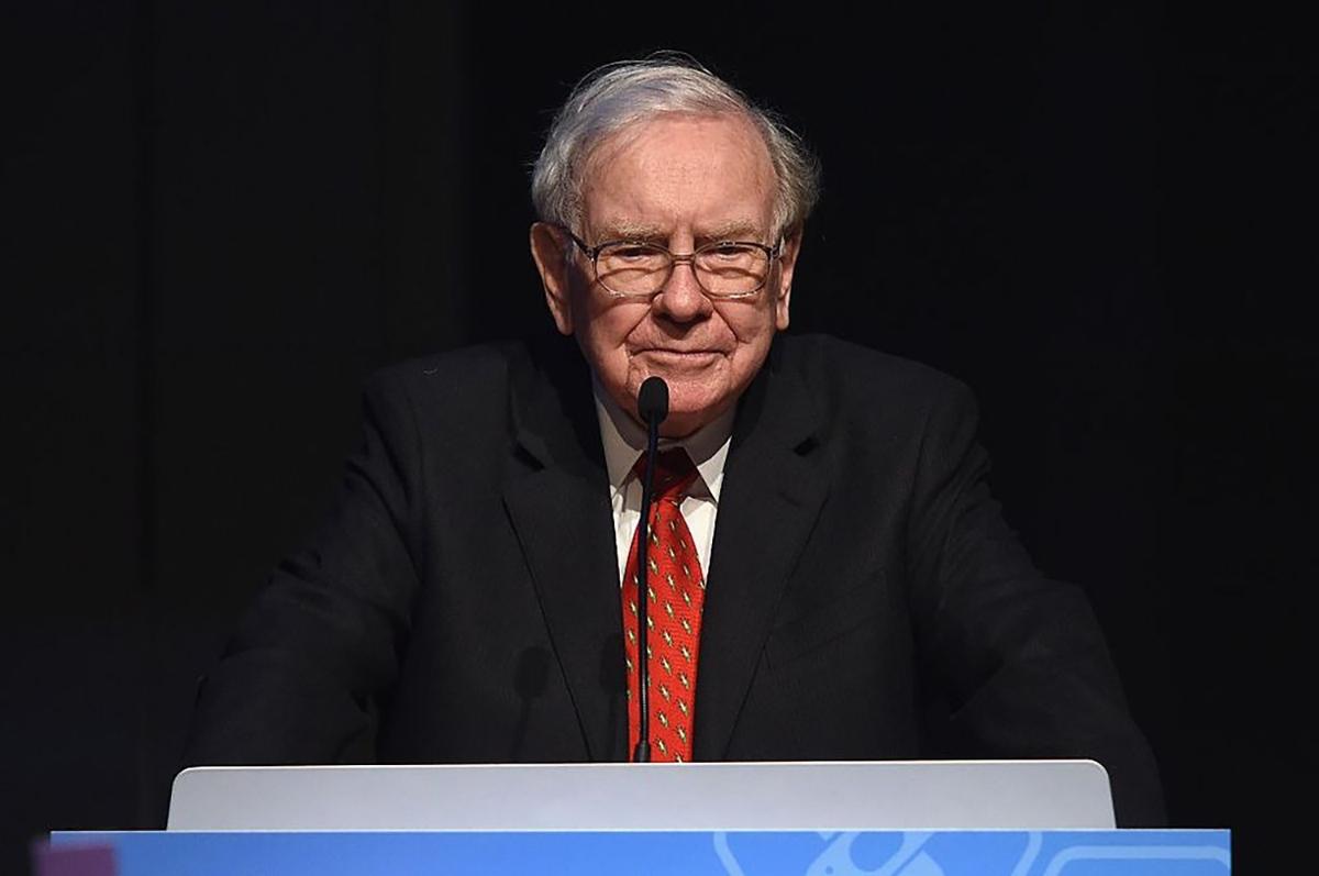 Để được ăn trưa cùng vị tỷ phú tài ba Warren Buffet, nhiều doanh nhân sẵn sàng chi vài tỷ USD.