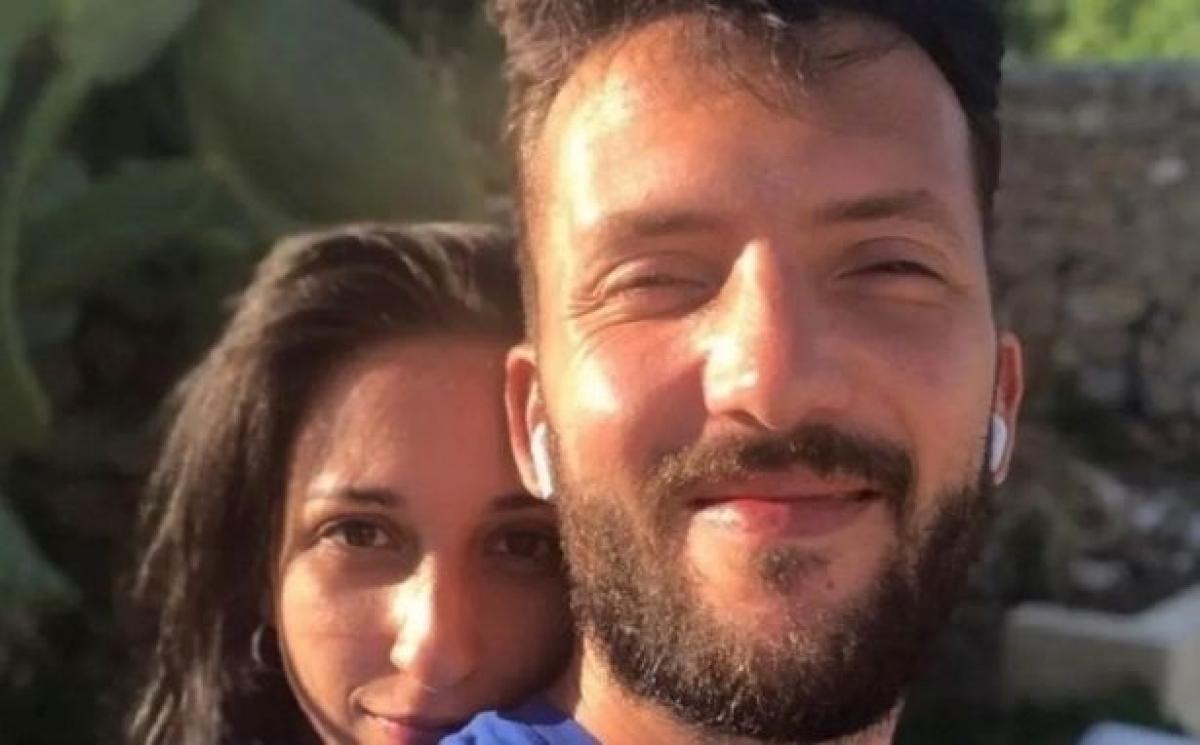 Di ảnh một cặp đôi khác tử vong trong vụ tai nạn này. Họ vừa mới đính hôn. Ảnh: Republica./.