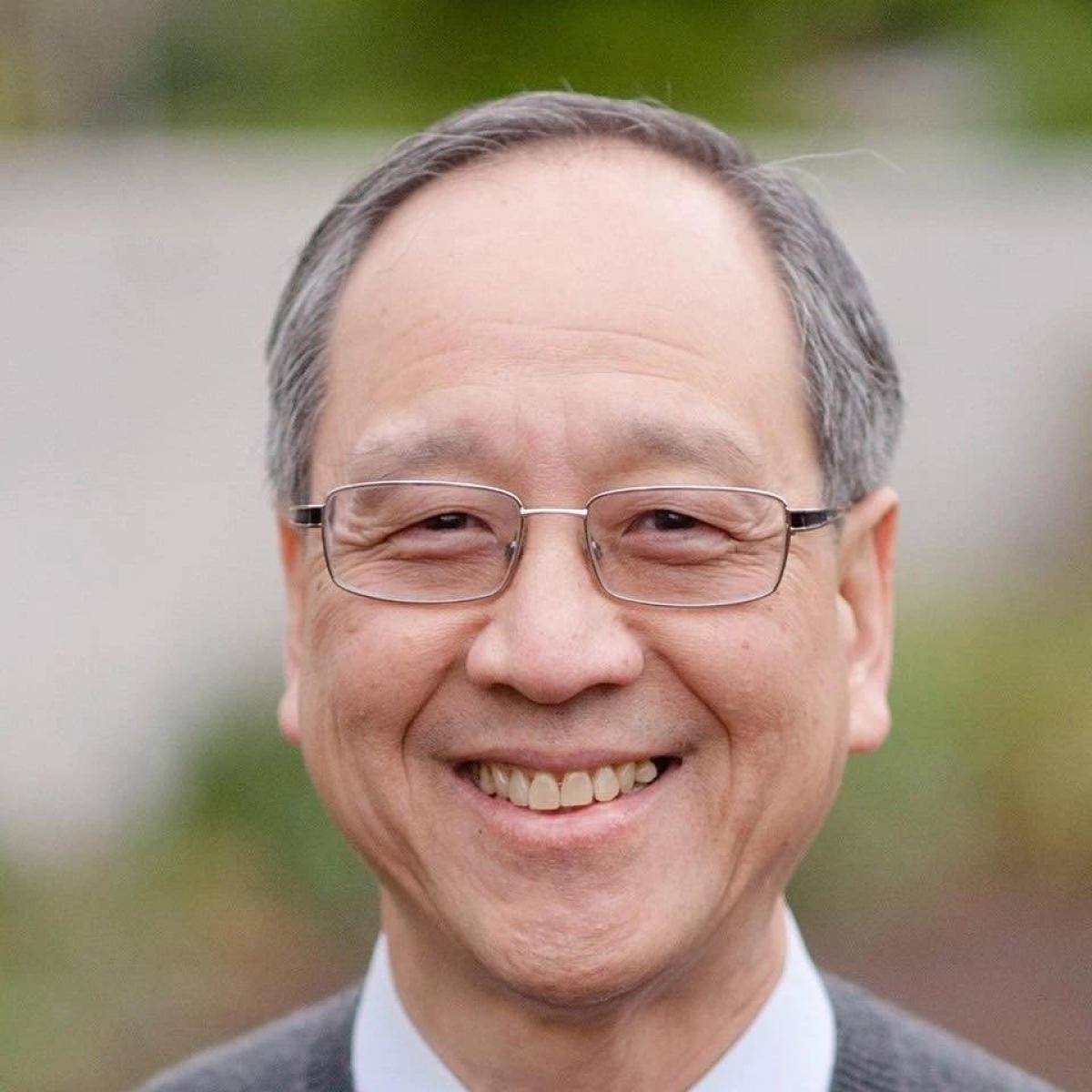 Tác giả: GS John Vu - Nguyên Phong