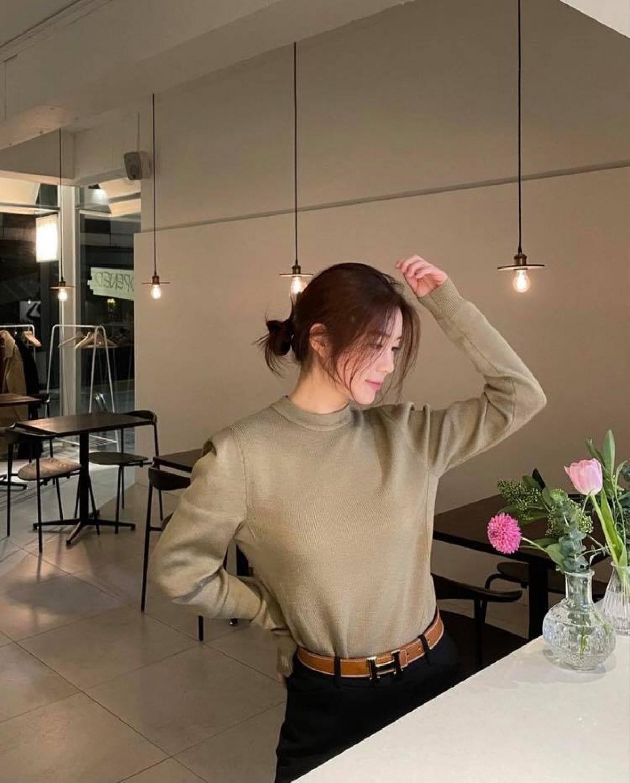Một số hình ảnh của bạn gái Lee Seung Gi.