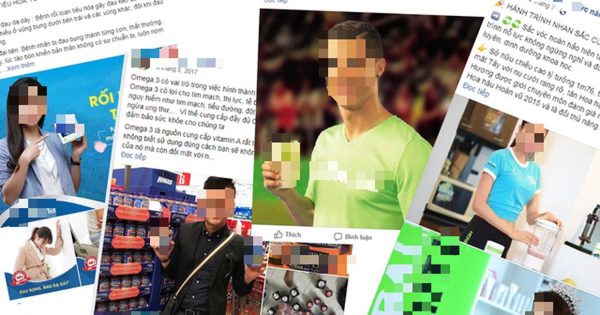 Bộ Thông tin & Truyền thông yêu cầu tăng cường công tác chấn chỉnh quảng cáo sai sự thật trên mạng xã hội