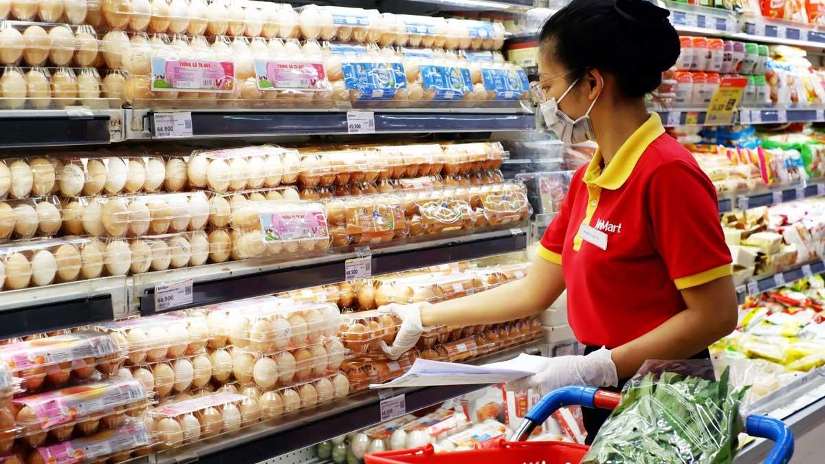 The CrownX hợp nhất lợi ích của Masan tại Masan Consumer Holdings - VinCommerce